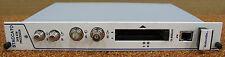 Teleste Staccato Ver.b.1.6 ATM DVB Procesador óptico módulo, Televisor