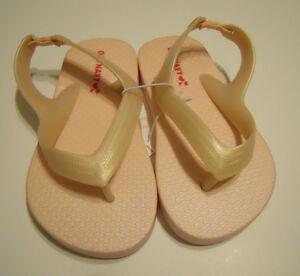 Old Navy Sandals Flip Flops Shoes Toddler Baby Kids Boys Girls