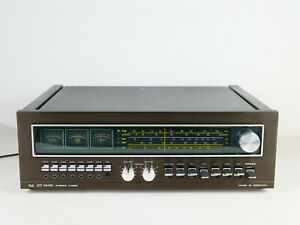 Dual CT 1440 Tuner Radio