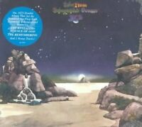 Yes - YES - TALES FROM TOPOGRAPHIC OCEANS (2 CD)