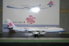 "Phoenix 1:400 China Airlines Airbus A340-300 B-18806 ""50 Years"" (PH4CAL436)"