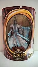 Lord Of The Rings Twilight Ringwraith Action Figure The Two Towers LOTR