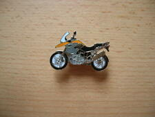 Pin BMW Gs 1200/GS1200 Orange Motorcycle Art 0932 Motorbike Moto Motor