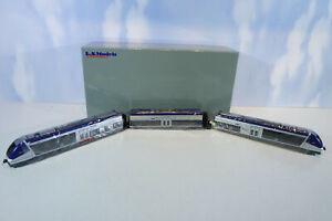 LS Models,Rarität,10 587,AC,Aquitaine.SNCF,Sound,Digital,neuw. ,OVP (W7239)