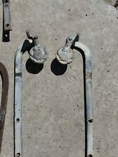 Rat Tail Shutter Dogs For Masonry 4200