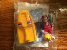 Playmobil 7527 Jet Ski with Rider New in Bag