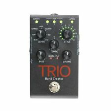 Digitech Trio Band Creator Effect Pedal
