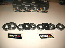 NEW Skidoo 780 809 Crankshaft rebuild kit Crank Shaft repair Rotax Triple MACH Z