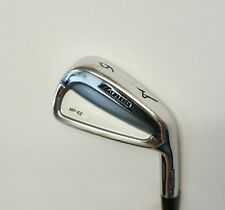 Mizuno MP62 6 Iron True Temper R300 Regular Steel Shaft Mizuno Golf Pride Grip