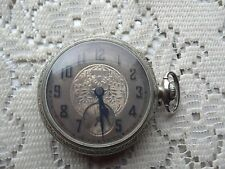 Jewel Pocket Watch New listing