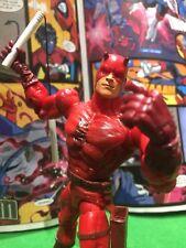 2006 ToyBiz Marvel legends Daredevil Action Figure Rare Face Off Series Two Pack