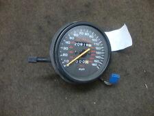 90 SUZUKI GSX750 GSX 750 KATANA SPEEDOMETER, SPEEDO, GAUGE (20,618 MILES) #6868