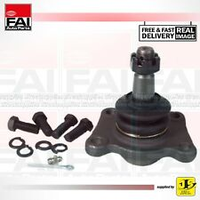 FAI LOWER BALL JOINT SS992 FITS TOYOTA HILUX VI PICKUP 2.4 TD 2.5 D-4D 4WD 3.0