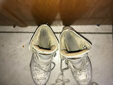 Pre-Owned Youth Figure Skates Size 2 -Riedell