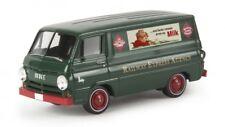 1/87 Brekina Dodge A 100 Van REA/Milk 34367