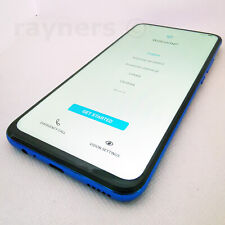 "(New Handset Only) Honor 9X Blue Dual SIM Free 6.59"" 48MP 128GB 4GB STK-LX1"