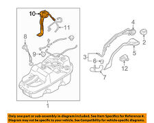 MITSUBISHI OEM 97-98 Montero Sport-Fuel Pump MR325884