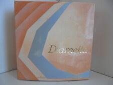 Eau de toilette Diamella Yves Rocher 100 ml / neuf / flacon en cristal