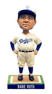 Babe Ruth Bobblehead 2014 Los Angeles Dodgers SGA Los Angeles Dodgers Bobblehead
