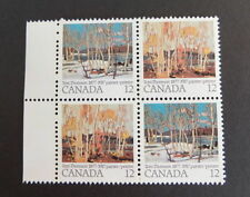 Art, Artists Mint Never Hinged/MNH Canadian Stamps