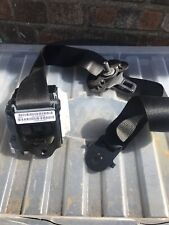 BMW X5 E70 LCI FRONT DRIVER SIDE RIGHT SEAT BELT S2716104209K