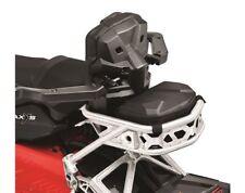 New Polaris Switchback Snowmobile X2 Backrest Cargo Rack Bag 2881966