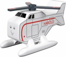 Thomas the Tank Engine WOOD 2019 new range HAROLD the helicoptor