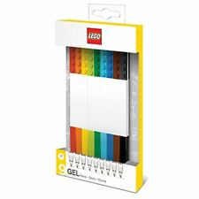 Lego Le51482 Stylo Gel Couleurs assorties