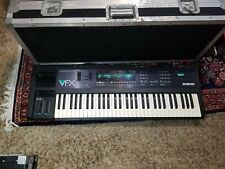 Ensoniq VFX Keyboard Synthesizer w/ VPC-103 Cartridge