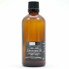 100ml Lemongrass Pure Essential Oil