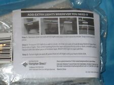 6 Hampton Direct Battery Powered Led Add Extra Lights Wherever You Need It