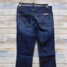 William Rast Jeans 24 x 33 Women's Stella Classic Boot cut (D-93)