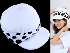 1 pc Plush Brim Cap Top Cool Costume White Cute Hat Hip Hop Cosplay Anime New t