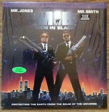 Mib Men In Black Laserdisc