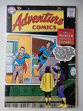 DC Comics - Adventure Comics Comic Book - No. 250 - July 1958