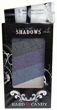 HARD CANDY ❤ In The Shadows 5pc Eyeshadow Palette + Primer SPLENDID Gray Blue
