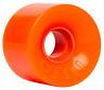 OJ Thunder Juice Orange 75mm 78a Skateboard Wheels