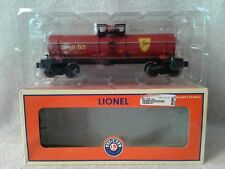 2007 Lionel O Scale Delaware and Hudson # 55 Tank Car # 6-26197 with Box
