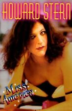 Miss America by Howard Stern (1995, Hardcover) FIRST EDITION RADIO DJ