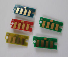 25 Toner Chips For Xerox Phaser 6010 6000 Workcentre 6015 106R01627 ~ 106R01630