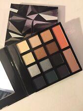 Sephora Collection Black Magic Eyeshadow And Blush Palette With Mirror NIB