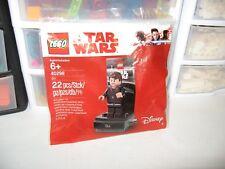 "LEGO STAR WARS THE LAST JEDI  "" DJ ""  # 40298  NEW POLYBAG"