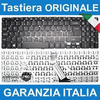Tastiera ORIGINALE Acer Aspire 1650Z series ITALIANA Layout ITALIA QWERTY