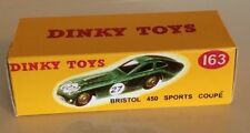 Bristol Dinky Diecast Vehicles, Parts & Accessories