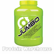 At Mealtimes Protein Mass Gainers Supplements