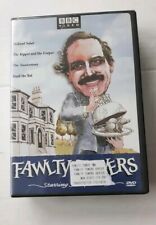 3 DVD SET - FAWLTY TOWERS VOLUMES 1 2 3