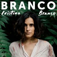 CRISTINA BRANCO - BRANCO   CD NEW