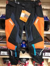 0586 KTM Racetech Pants Crosshose Endurohose Motorradhose 2019 Kollektion Gr XXL