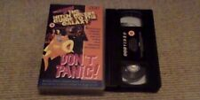 THE MAKING OF HITCH HIKERS GUIDE TO THE GALAXY BBC UK PAL VHS VIDEO 1993 RARE