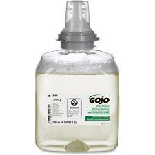 GOJO TFX Green Certified Foam Hand Cleaner Refill, Unscented, 1200ml GOJ566502